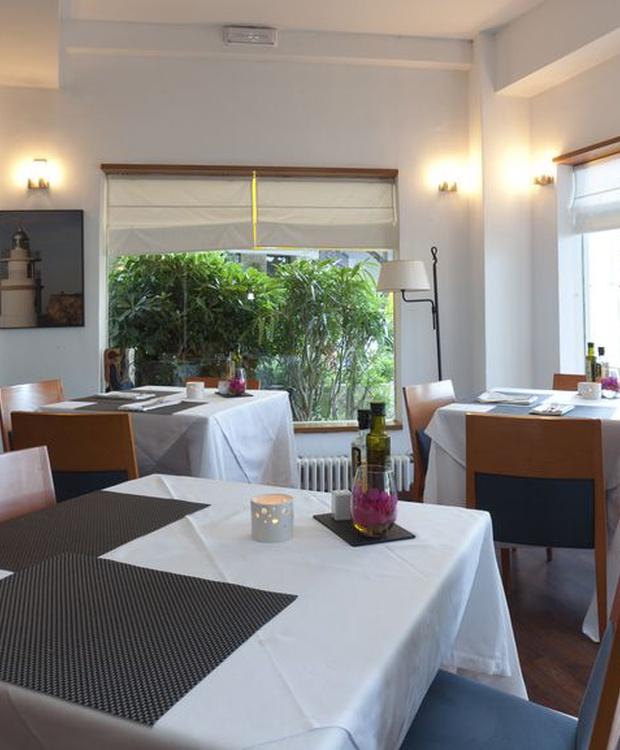 Restaurant Los Geranios Hotel
