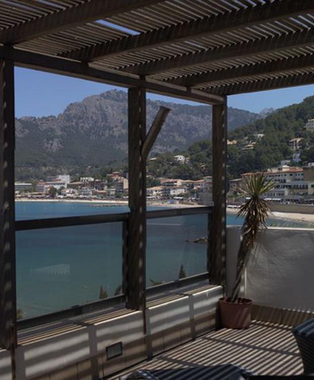 View Los Geranios Hotel