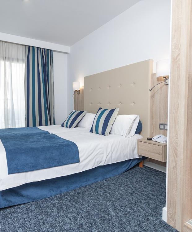 Room Los Geranios Hotel